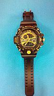 Часы наручные CASIO G-SHOCK PROTECTION.