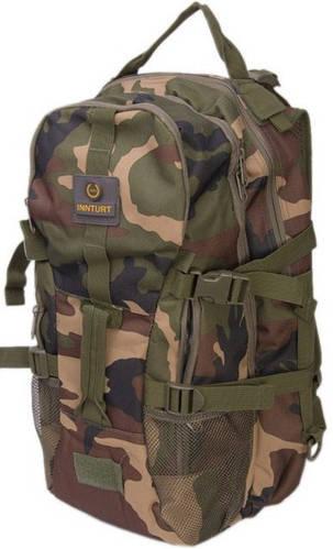 Рюкзак тактический 28 л. Innturt Small 020-4 камуфляж
