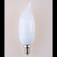 Лампочка энергосберегающая Saturn ST-ES14.09 CW