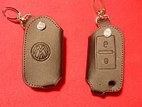 Ключницы для выкидного ключа Volkswagen 2 кнопки