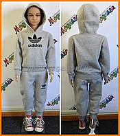 Утепленные костюмы Adidas для детей