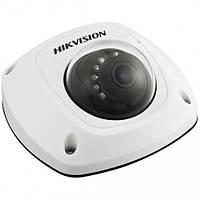Купольная IP камера HIKVISION DS-2CD2512F-IS