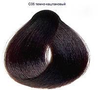 SanoTint Краска для волос  Классик, темно-каштановый