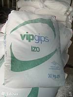 Штукатурка гипсовая VIPGIPS IZO 30кг.