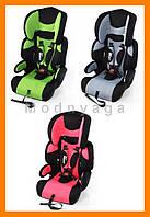 Детское кресло в машину | Автомобильные кресла для детей