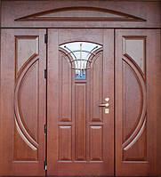 Двери защитные металлические в Днепропетровске