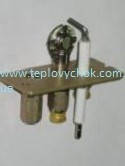 Пілотна горілка, пальник для котла чи конвектора  SIT 0.190.604