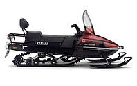 Снегоход Yamaha VK540IV