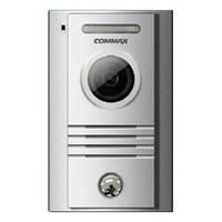 Вызывная панель Commax DRC-40K. НАкладная, цветная