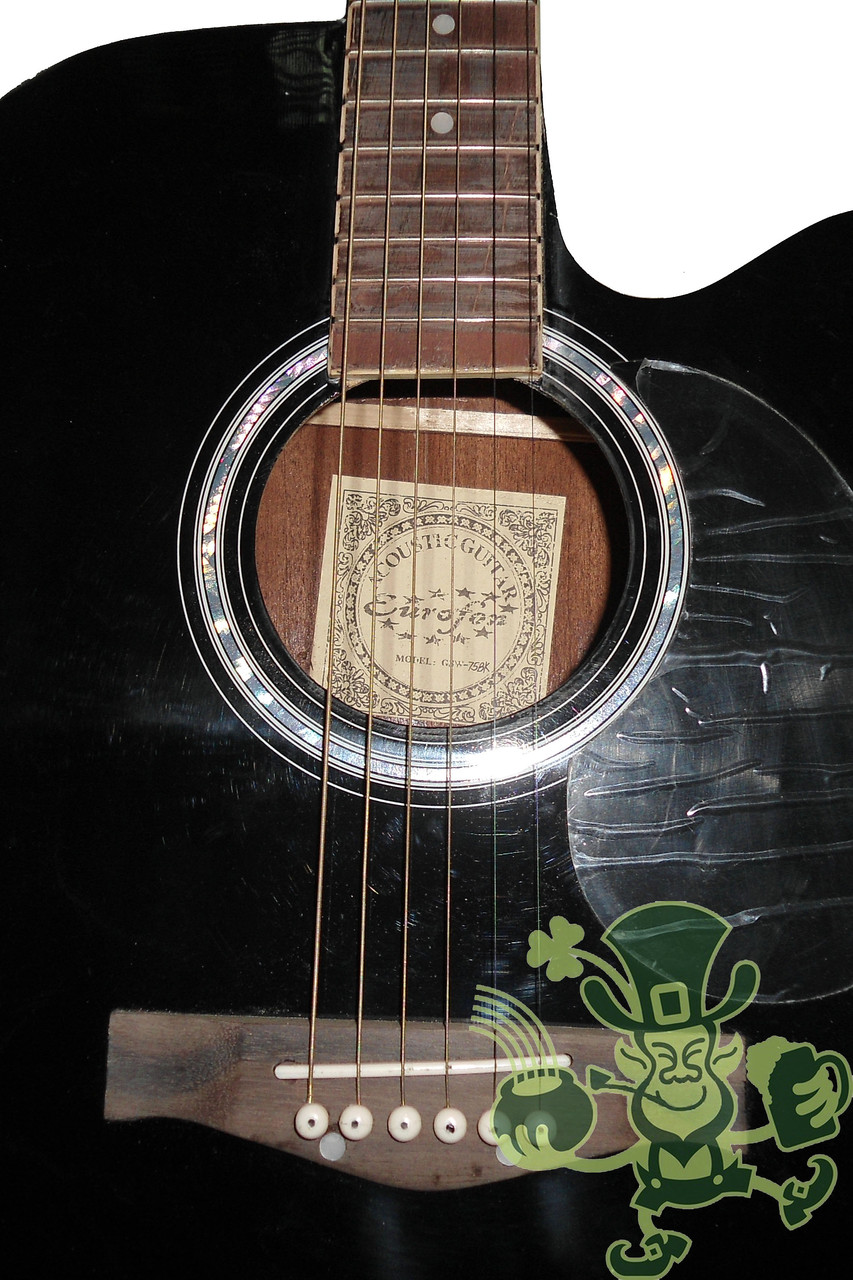 Гитара Eurofon