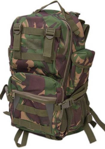 Тактический рюкзак для АТО, 30 л. Innturt Small A1003-3 камуфляжный