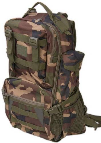 Армейский рюкзак 30 л. Innturt Small A1003-4 камуфляжный