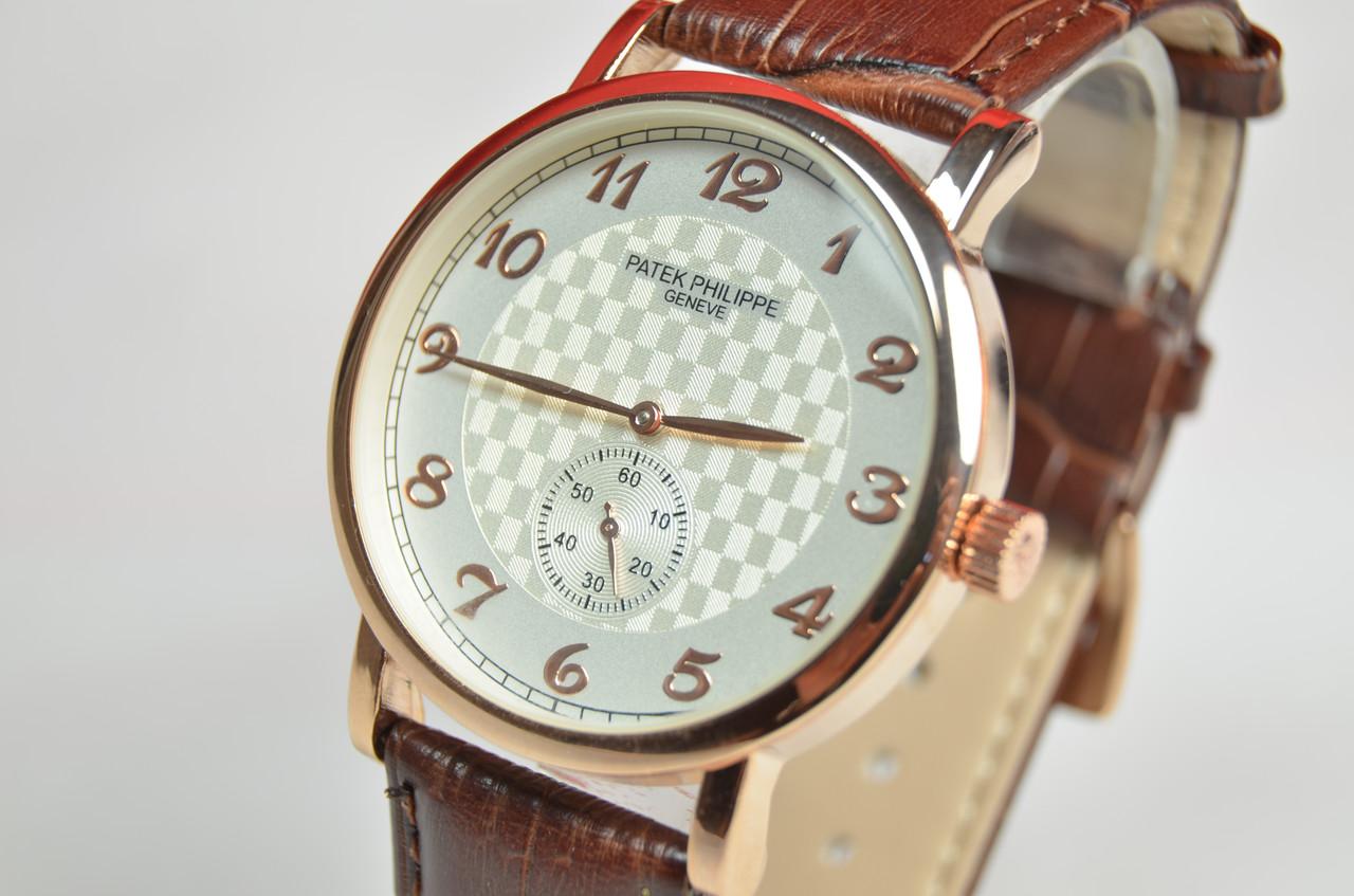 Часы Patek Philippe патек филипп - оригинал