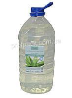 Жидкое мыло прозрачное своими руками