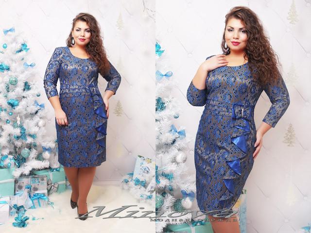 Фасоны платье из кружева и гипюра