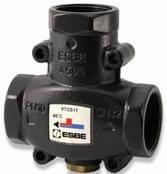 """Термостатический смесительный клапан ESBE VTC 511 1 1/4"""" 60C (внутр.)"""