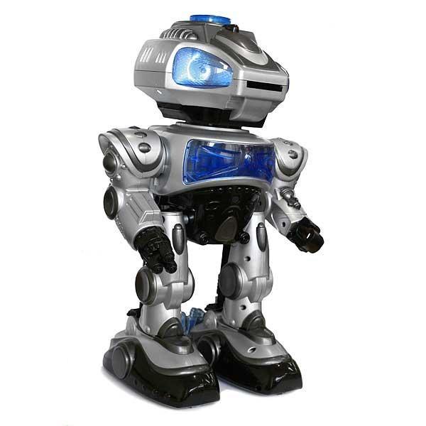 робот электрон инструкция - фото 9