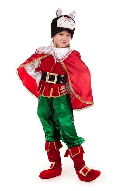 вязание детского платья праздничного