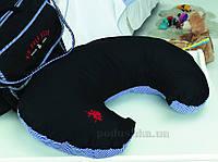 Подушка для кормления U.S. Polo Assn Naples