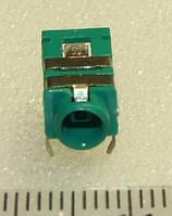 A001 Аудио разъем, гнездо 3,5мм для планшета