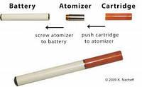 "Электронная сигарета - Классика ""Health e-cigarette"""