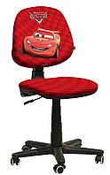 Кресло детское Актив Дизайн Дисней Тачки Молния Маккуин