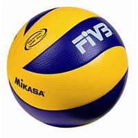 Волейбольный мяч Mikasa MVA200 любительский (оригинал)