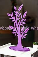 Дерево декоративное для украшений