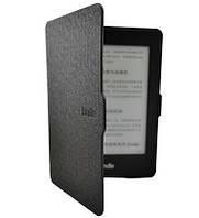 Обложка для электронной книги Amazon Kindle Paperwhite Carbon Slim - Black