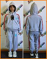 Трикотажные детские костюмы Adidas | Спортивные костюмы адидас
