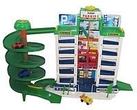 Детский игровой паркинг гараж 922R