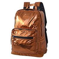 "Рюкзак ""комета"" DERBY с карманом для ноутбука 15* кожзам"