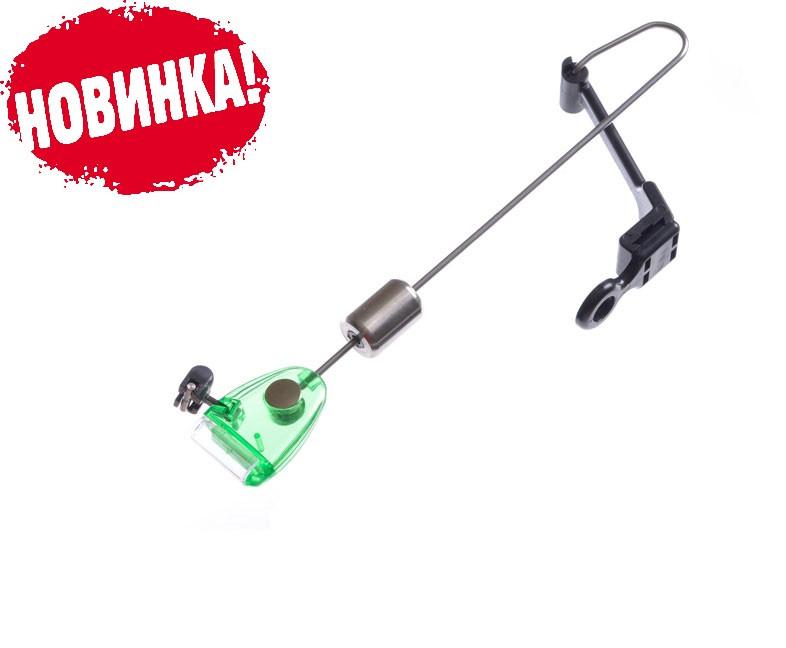крепление для электронного сигнализатора поклевки