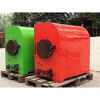 Буллерьян с водяным контуром, в утепленном корпусе от 10, 20, 30 кВт