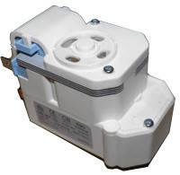 Универсальный таймер оттайки defrost для холодильника Hotpoint-Ariston C00173680