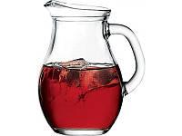 Кувшин  стеклянный   Kanalar v 0,25 л  (1шт)