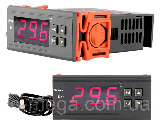Терморегулятор с точностью 0.1 градуса
