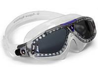 Очки для плавания мужские Aqua Sphere Seal XP, dark lens/trans gray