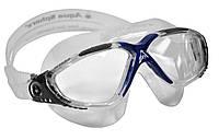 Очки для плавания отзывы Aqua Sphere Vista, clear lens trans gray/blue
