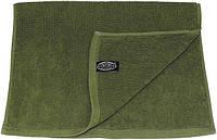 Дорожное полотенце из хлопка 50х30см MFH 16033B
