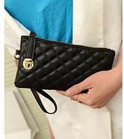 Клатч-кошелек в стиле Шанель