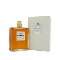 Chanel №5 парфюмированная вода женская ТЕСТЕР 50 ml