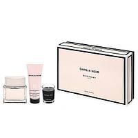 Givenchy Dahlia Noir парфюмированная вода 50 ml+лосьон для тела 75 ml+ароматизированная свеча женский НАБОР