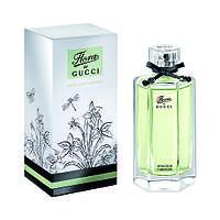 Gucci Flora by Gucci Gracious Tuberose туалетная вода женская 100 ml
