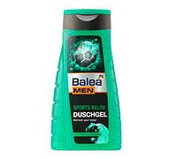 Balea men duschgel sport relax мужской гель для душа 300 ml