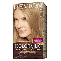 Краска для волос Revlon 74 Натуральный блондин (7N)