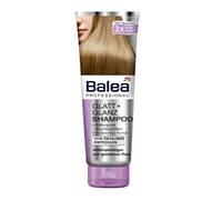 Balea Professional Glatt Shampoo профессиональный разглаживающий шампунь 250 ml