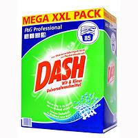 Dash порошок для стирки универсальный 85 стирок (5кг)