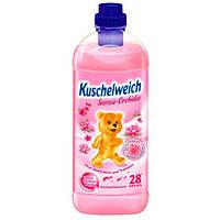 Kuschelweich Водная лилия и Орхидея кондиционер для белья 28 стирок (1 л.)