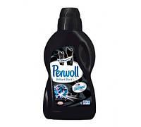Perwoll Brilliant Black гель для стирки для черного белья, 1 л на 16 стирок
